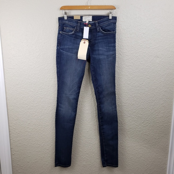 Current/Elliott Denim - Current Elliott Skinny Jeans